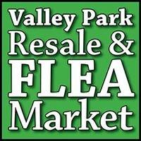 Valley Park Resale and Flea Market