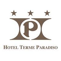 Hotel Paradiso - Abano Terme