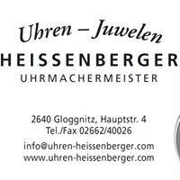 Heissenberger Uhrmachermeister