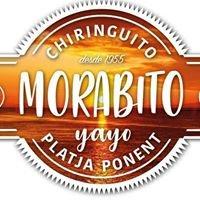 Morabito group chiringuito's