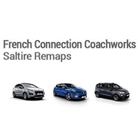 French Connection Coachworks / Saltire Remaps