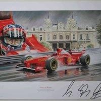 F1 Grandprix Monaco Rockefeller Billionaires Club