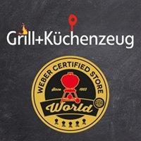 Grill+Küchenzeug