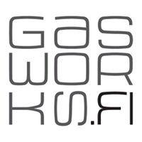 Graafinen suunnittelu Gasworks Oy