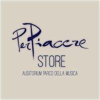PerPiacere Store • Auditorium Parco Della Musica