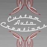 Custom Auto Creations