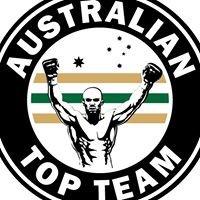 Australian Top Team