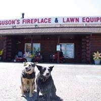 Ferguson's Lawn Equipment