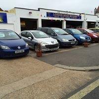 Tms Motors Ltd