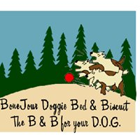 BoneJour Doggie B&B