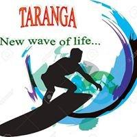 Tarango - তরঙ্গ