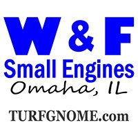 W and F Small Engines