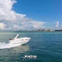 New Star Marine