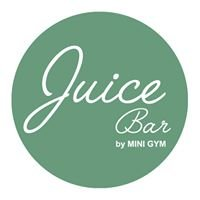 Juice bar by Mini Gym