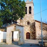 Parròquia de Sant Cebrià a Valldoreix