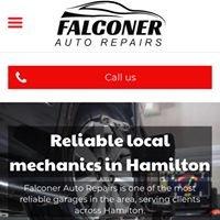 Falconer auto repairs ltd