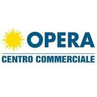 Centro Commerciale OperaCentro