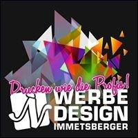 Werbe Design Immetsberger
