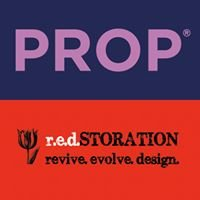 PROP and Redstoration