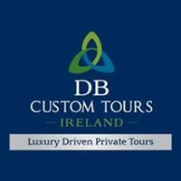 Custom Tours Ireland