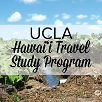 UCLA Hawai'i Travel Study Program