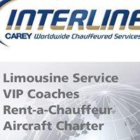 DLS Limousine-Service GmbH/ Interline Düsseldorf