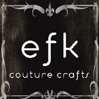 EFK couture crafts