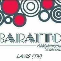 Abbigliamento Baratto - clothes' store