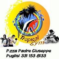 Tropical Gym Terrasini