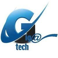 """""""GigaTech"""" - Il tuo riferimento per la tecnologia -"""