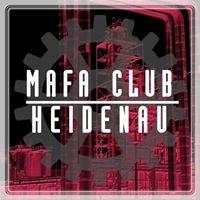 Maschinenfabrik  Heidenau