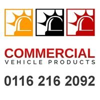 Commercial Vehicle Products Ltd