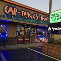 Car-Tunes, Inc.