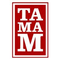 TAMAM sérigraphie