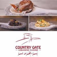 Country Gate Restaurant