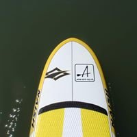 Aare-Sup Stand Up Paddling