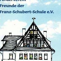 Förderverein Freunde der Franz-Schubert-Schule e.V.