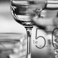 Bar-Brasserie le 50