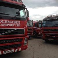 Lochmaben transport ltd