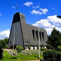 Kauhajoen seurakunta