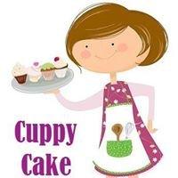 Cuppy Cake Queen