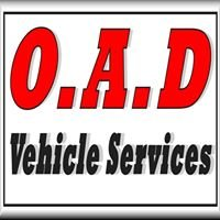 O.A.D Vehicle Services