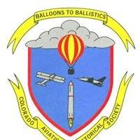 Colorado Aviation Historical Society