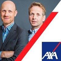 AXA Generalvertretungen Nils Andersen & Sven Lohe - Lübeck