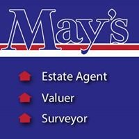 May's Estate Agents