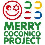 Merry coconico project in Toyohashi