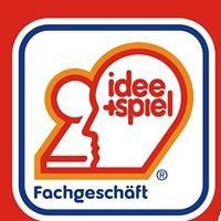 Idee und Spiel - Spielwelt Schmidt
