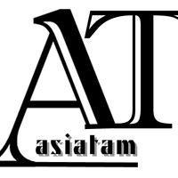 Asiatam- Modellbau
