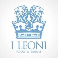 I Leoni - food & drinks
