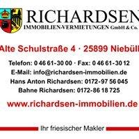 Richardsen Immobilien - Vermietungen GmbH & Co. KG